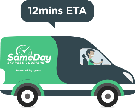 Same Day Express Courier | Fast Track Courier Service Australia